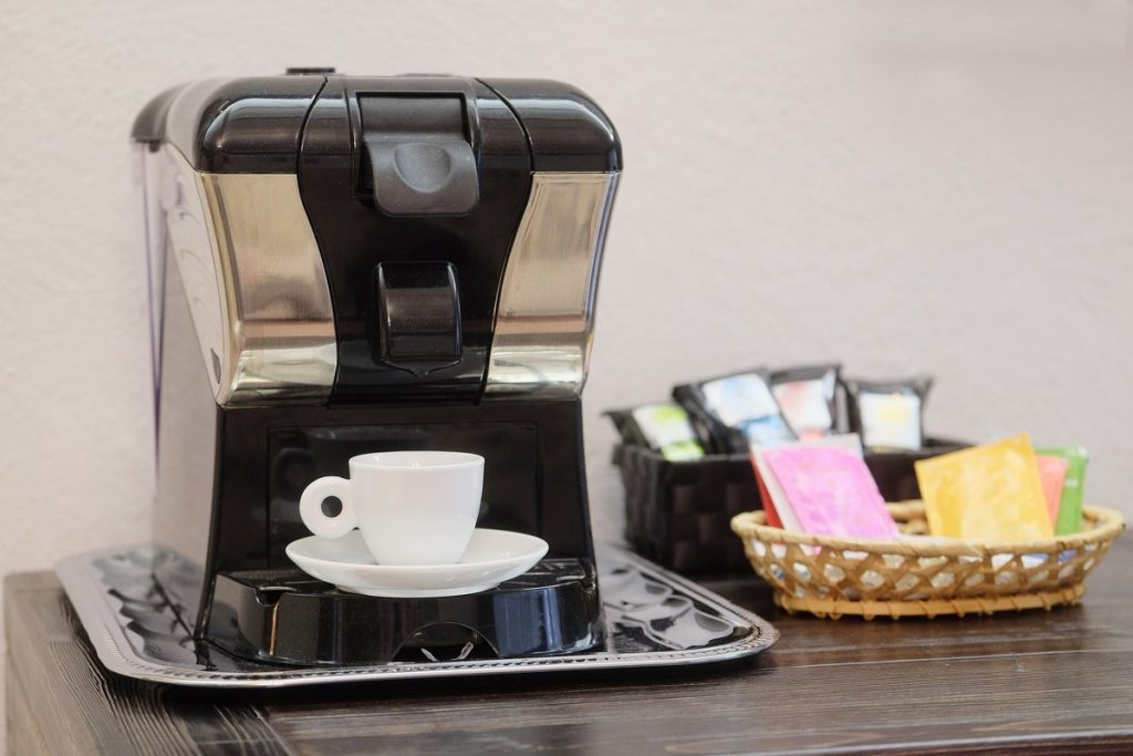 Office Coffee Service in Tampa