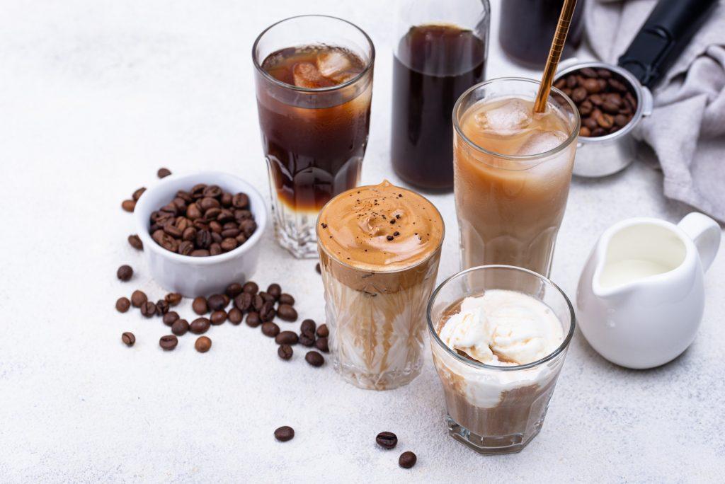 Celebrate Coffee in Tampa