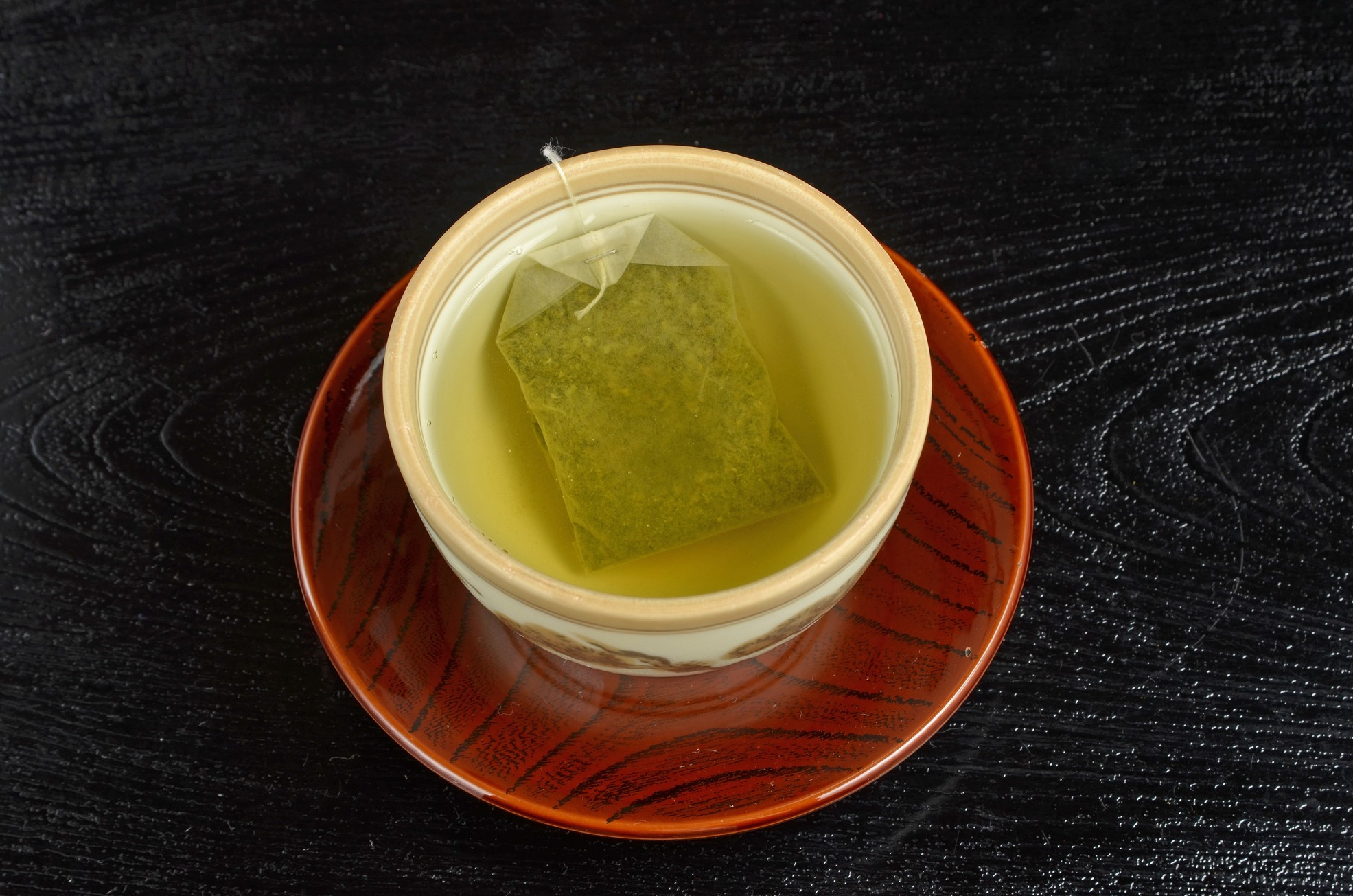 Green Tea Options in Tampa | Refreshing Beverages | Tea Service