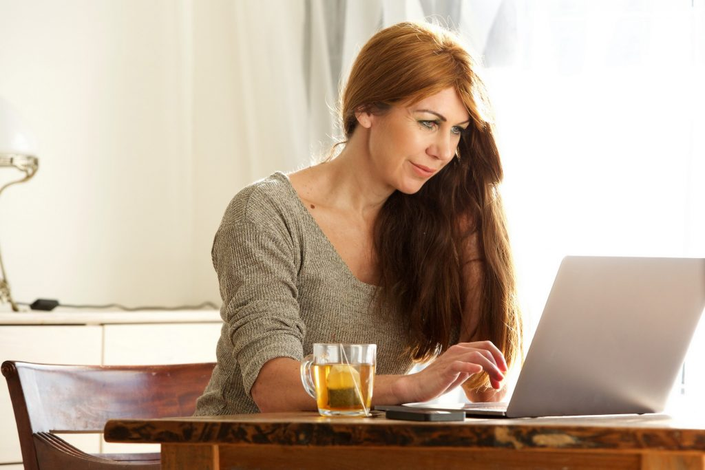 Tampa and Green Tea | Corporate Wellness | Coffee and Tea Service | Break Room