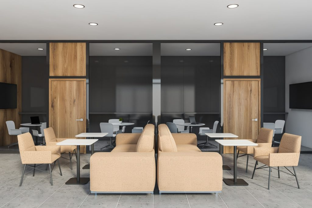 Tampa Break Rooms | Healthy | Micro-market | Workplace Culture