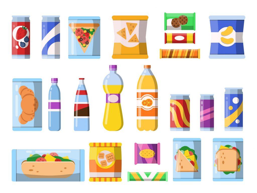 Tampa Snack Options | Vending Service | Break Room Solutions
