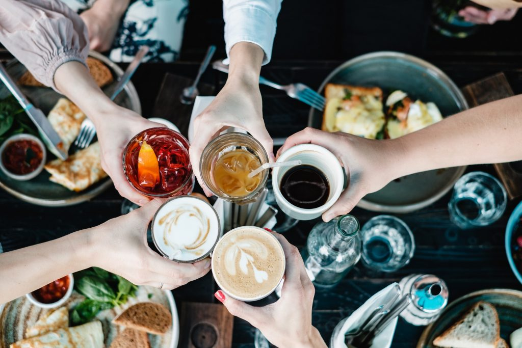 Tampa Snack Choices | Office Coffee | Refreshment Options | Workplace Culture